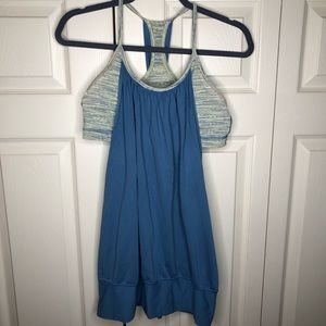 Lululemon Sports Bra Tank Top 10